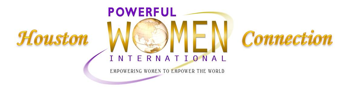 Powerful Women International Houston Connection